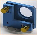 تنظیم کننده لنز و آینه 1.2 اینچی مدل NSMO1.2IN-455