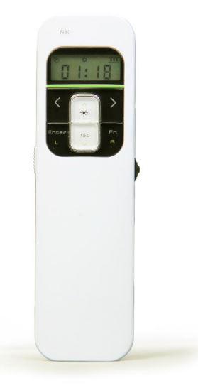 لیزر پرزنتر مدل ns080
