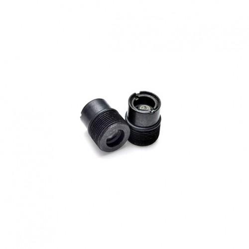 لنز تخصصی فکوس دیود لیزر در محدوده 630nm-680nm